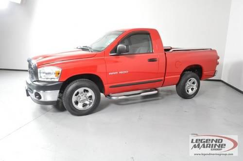 2007 dodge ram 1500 pickup truck st for sale in garland texas classified. Black Bedroom Furniture Sets. Home Design Ideas