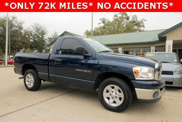 2007 dodge ram 1500 slt 2dr regular cab sb for sale in ocala florida classified. Black Bedroom Furniture Sets. Home Design Ideas