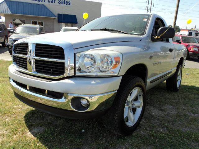 2007 dodge ram 1500 slt for sale in tifton georgia classified. Black Bedroom Furniture Sets. Home Design Ideas