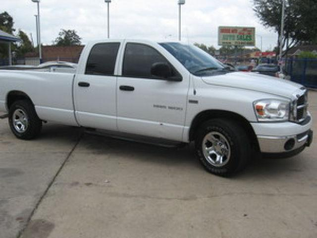 2007 dodge ram 1500 slt for sale in houston texas classified. Black Bedroom Furniture Sets. Home Design Ideas