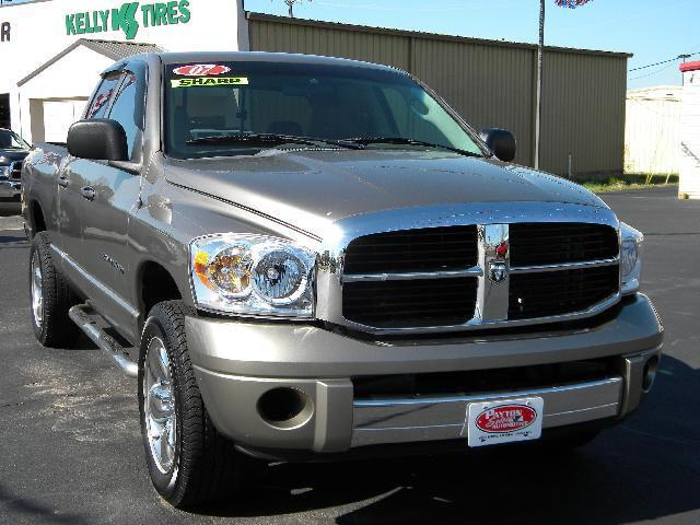 2007 dodge ram 1500 st for sale in heber springs arkansas classified. Black Bedroom Furniture Sets. Home Design Ideas