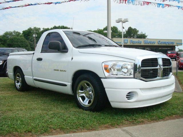 2007 dodge ram 1500 st for sale in jefferson city tennessee classified. Black Bedroom Furniture Sets. Home Design Ideas