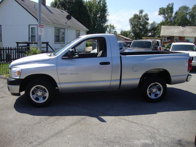 2007 dodge ram 1500 st for sale in omaha nebraska classified. Black Bedroom Furniture Sets. Home Design Ideas