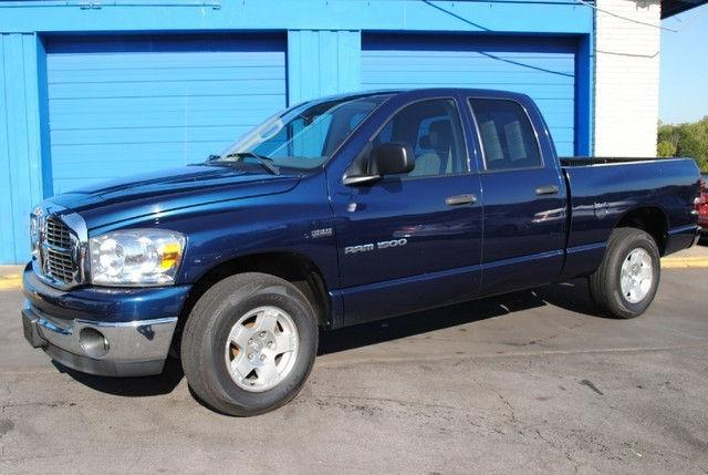 2007 dodge ram 1500 st for sale in decatur georgia classified. Black Bedroom Furniture Sets. Home Design Ideas