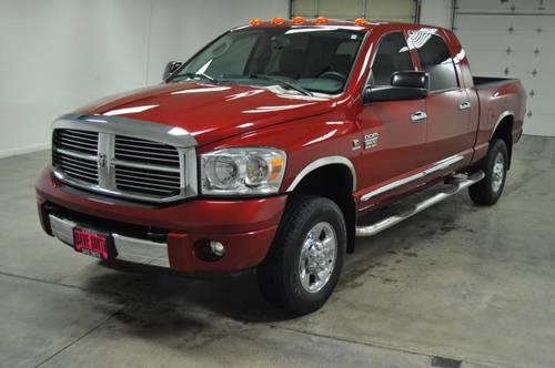 2007 dodge ram 3500 truck for sale in kellogg idaho for Dave smith motors locations