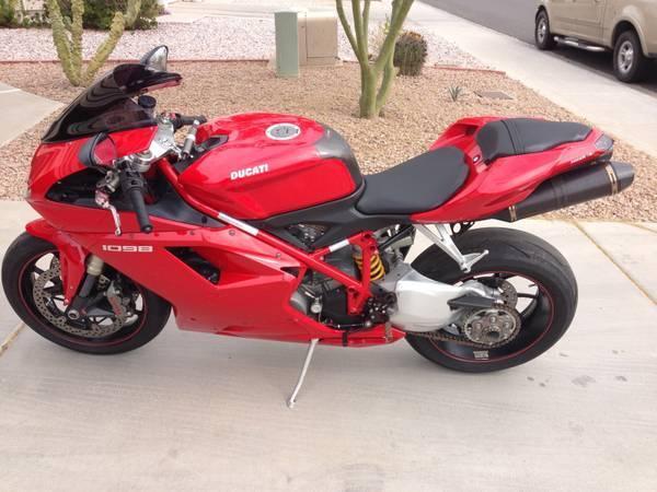 Motorcycle Rentals Phoenix Az