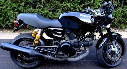 2007 Ducati Sport Classic GT 1000 - Free Delivery
