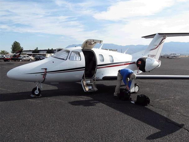 2007 Eclipse 500