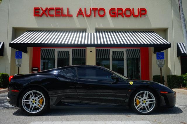 2007 Ferrari F430 Base 2dr Coupe