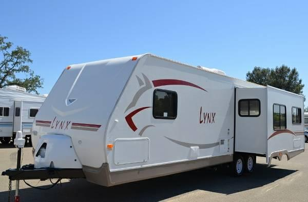 Prowler Travel Trailer By Fleetwood Where Is The Furnace