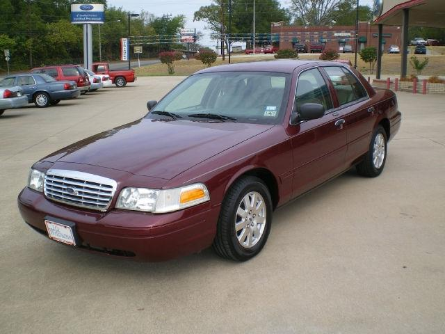 2007 ford crown victoria lx for sale in gladewater texas. Black Bedroom Furniture Sets. Home Design Ideas