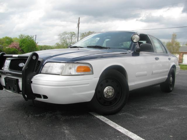 2007 ford crown victoria police interceptor for sale in townsend delaware classified. Black Bedroom Furniture Sets. Home Design Ideas