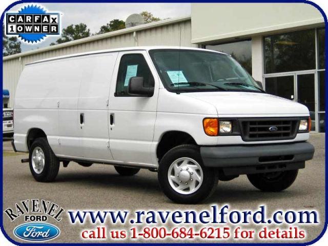 2007 ford e150 cargo van for sale in ravenel south carolina rh ravenel americanlisted com 2007 Ford E150 Van Specs 2007 Ford Econoline MPG