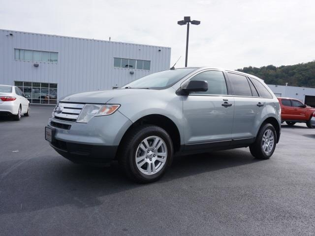 2007 Ford Edge SE AWD SE 4dr Crossover