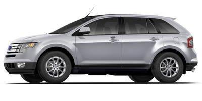 2007 Ford Edge SEL Plus AWD SEL Plus 4dr SUV