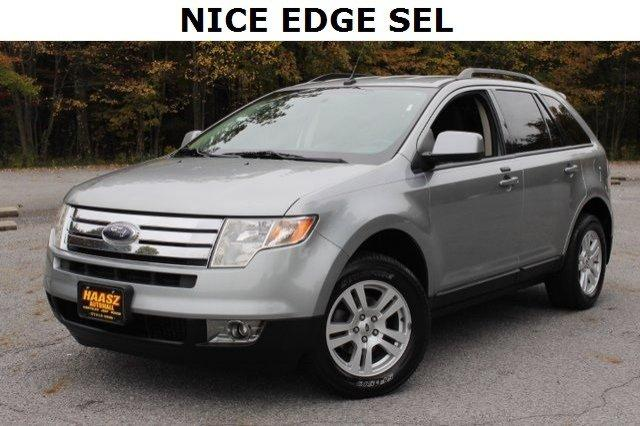 2007 ford edge sel ravenna oh for sale in black horse ohio classified. Black Bedroom Furniture Sets. Home Design Ideas