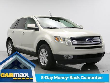 2007 ford edge sel sel 4dr suv for sale in orlando florida classified. Black Bedroom Furniture Sets. Home Design Ideas