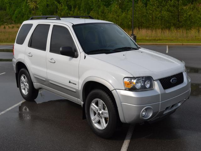 2007 ford escape hybrid for sale in irondale alabama classified. Cars Review. Best American Auto & Cars Review