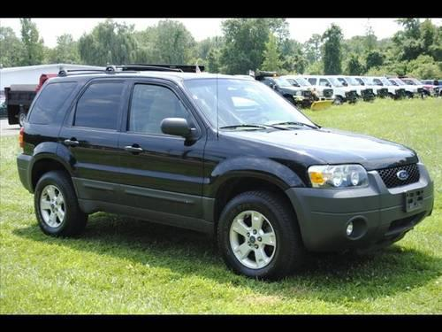 2007 ford escape suv xlt for sale in rhinebeck new york classified. Black Bedroom Furniture Sets. Home Design Ideas
