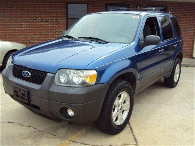 2007 ford escape xlt for sale in moody alabama classified. Black Bedroom Furniture Sets. Home Design Ideas