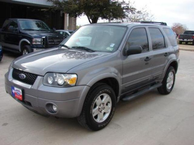 2007 ford escape for sale in college station texas classified. Cars Review. Best American Auto & Cars Review