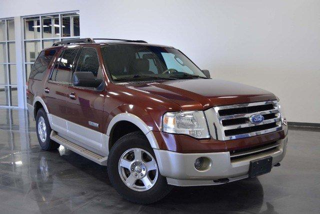 2007 ford expedition 4x4 eddie bauer 4dr suv for sale in draper utah classified. Black Bedroom Furniture Sets. Home Design Ideas