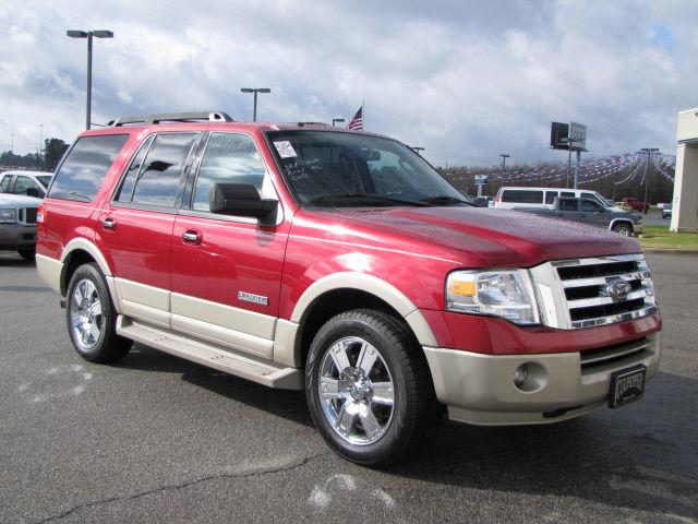 2007 ford expedition eddie bauer for sale in thomson georgia classified. Black Bedroom Furniture Sets. Home Design Ideas