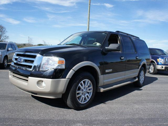 2007 ford expedition el eddie bauer for sale in union. Black Bedroom Furniture Sets. Home Design Ideas