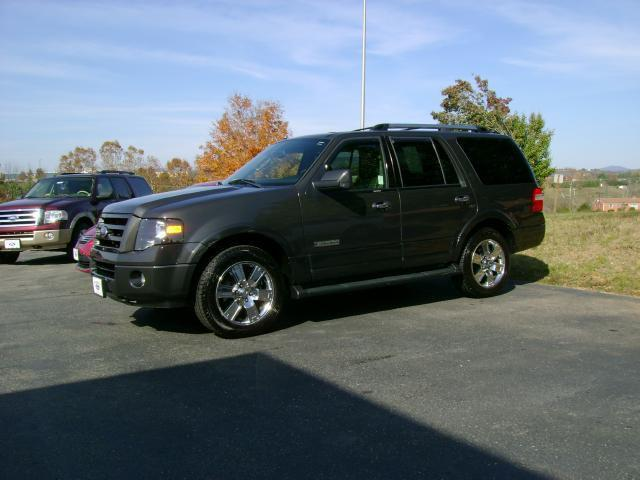 2007 ford expedition limited for sale in lexington virginia classified. Black Bedroom Furniture Sets. Home Design Ideas