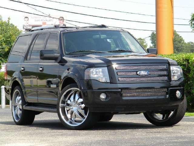 2007 ford expedition limited for sale in dothan alabama classified. Black Bedroom Furniture Sets. Home Design Ideas
