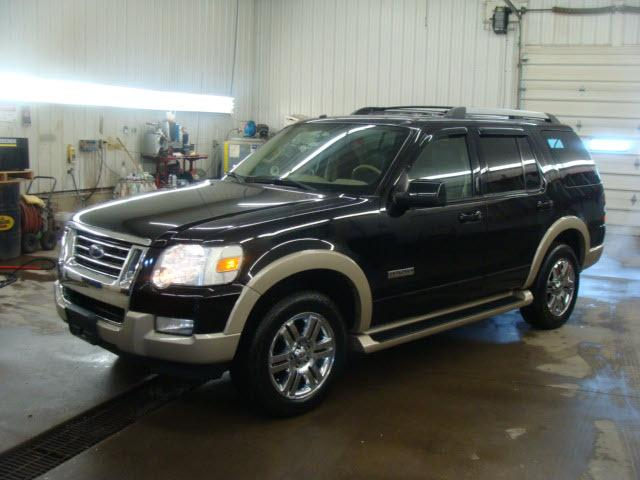 2007 ford explorer eddie bauer olean ny for sale in knapp creek new york classified. Black Bedroom Furniture Sets. Home Design Ideas