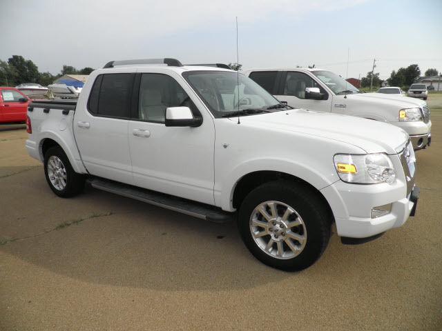 2007 ford explorer sport trac limited for sale in park hills missouri. Cars Review. Best American Auto & Cars Review