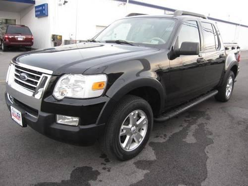 2007 ford explorer sport trac sport utility xlt for sale in acorn kentucky classified. Black Bedroom Furniture Sets. Home Design Ideas