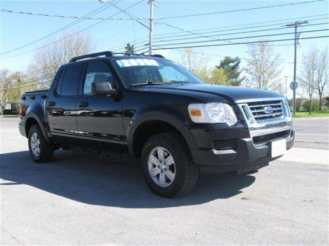 2007 ford explorer sport trac xlt for sale in clayton new york classified. Black Bedroom Furniture Sets. Home Design Ideas