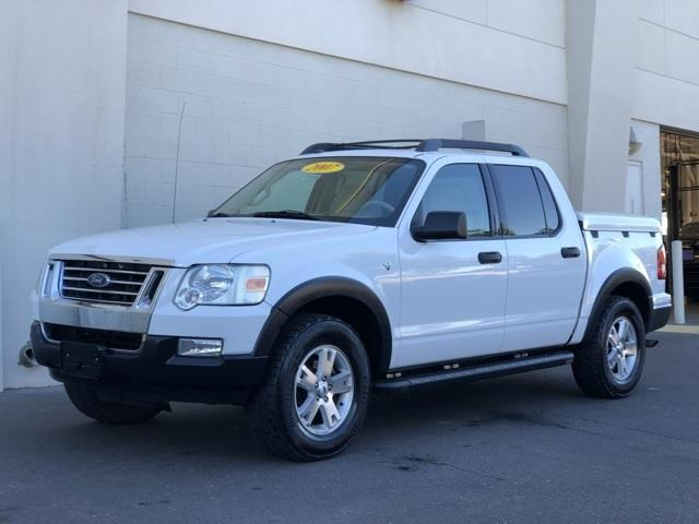 2007 ford explorer sport trac xlt xlt 4dr crew cab 4wd v8 for sale in peoria arizona classified. Black Bedroom Furniture Sets. Home Design Ideas
