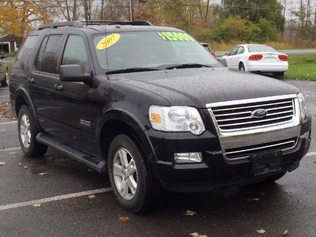 2007 ford explorer xlt for sale in brewerton new york classified. Black Bedroom Furniture Sets. Home Design Ideas