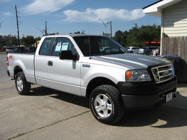 2007 ford f150 fx4 for sale in slidell louisiana classified americanlisted. Cars Review. Best American Auto & Cars Review