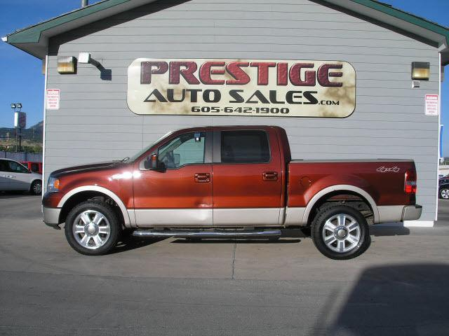 2007 ford f150 king ranch for sale in spearfish south dakota. Cars Review. Best American Auto & Cars Review