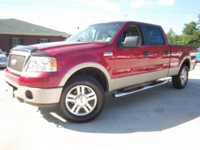 2007 ford f150 lariat supercrew for sale in florence mississippi classified. Black Bedroom Furniture Sets. Home Design Ideas