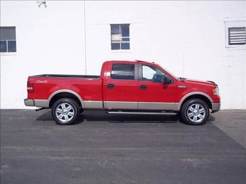 2007 ford f150 pickup truck lariat for sale in plaistow new hampshire classified. Black Bedroom Furniture Sets. Home Design Ideas