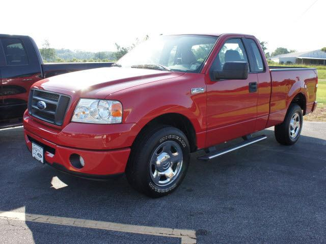 2007 ford f150 stx for sale in union mississippi classified. Black Bedroom Furniture Sets. Home Design Ideas