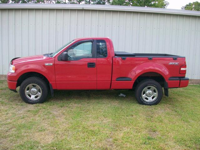 2007 ford f150 stx flareside for sale in springhill louisiana classified. Black Bedroom Furniture Sets. Home Design Ideas