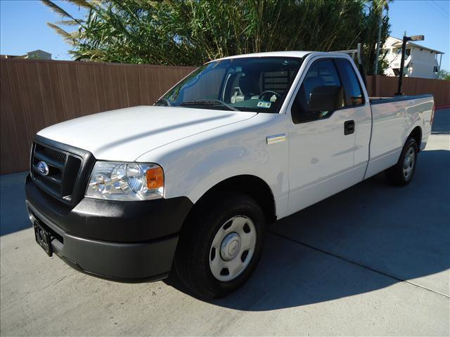 2007 ford f150 xl for sale in corpus christi texas classified. Black Bedroom Furniture Sets. Home Design Ideas