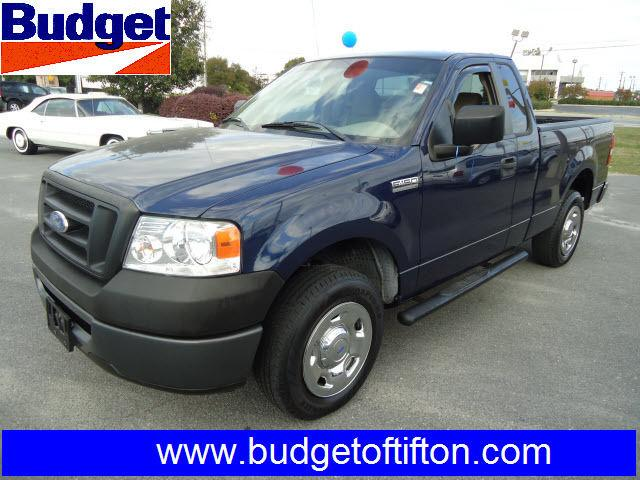 2007 ford f150 xl for sale in tifton georgia classified. Black Bedroom Furniture Sets. Home Design Ideas