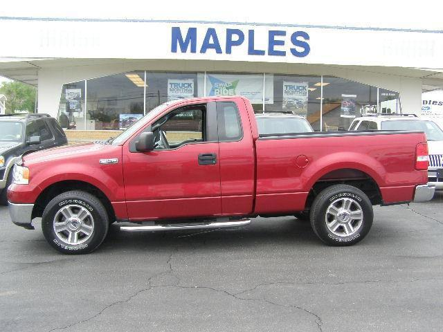 2007 ford f150 xlt for sale in warsaw missouri classified. Black Bedroom Furniture Sets. Home Design Ideas