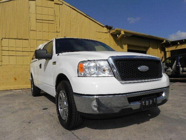 2007 ford f150 xlt for sale in new orleans louisiana classified. Black Bedroom Furniture Sets. Home Design Ideas