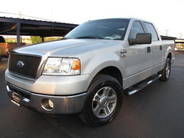 2007 ford f150 xlt for sale in kerrville texas classified. Black Bedroom Furniture Sets. Home Design Ideas