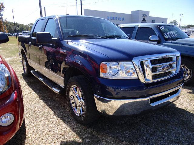 2007 ford f150 xlt for sale in picayune mississippi classified. Black Bedroom Furniture Sets. Home Design Ideas