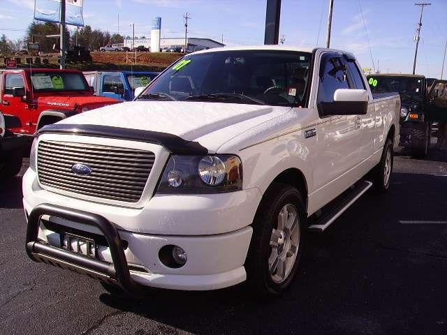 2007 ford f150 xlt for sale in easley south carolina classified. Black Bedroom Furniture Sets. Home Design Ideas