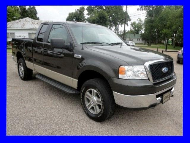 2007 ford f150 xlt for sale in savannah tennessee. Black Bedroom Furniture Sets. Home Design Ideas